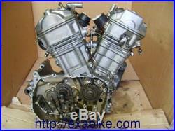 Moteur pour Honda XRV 650 Africa Twin