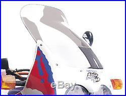 POWERBRONZE BULLE TOURING HONDA XRV750 Africa Twin 96-05 Fumé Clair