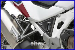 PUIG Panneaux Latéral Honda CRF1100L Africa Twin Adventure SPORTS 20 Noir