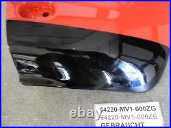 Panneau Latéral Droit Sidecowl Honda XRV750 RD04 Africa Twin BJ90-92 Utilisé