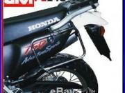 Pannier flanc valise porte pour Monokey Honda Africa Twin 750 19962002