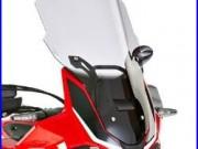 Pare Brise Haute Protection HP Ermax Honda Africa Twin CRF 1000 L 16-18 fu clair
