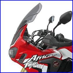 Pare Brise Haute Protection MRA Honda Africa Twin CRF 1000 L 16-18 fumé clair