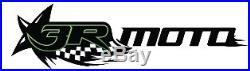 Pare Carter Honda XRV 650 Africa Twin RDmotoCF07 Crash Bars Honda XRV 650