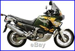 Pare Carter RD Moto Honda XRV 750 Africa Twin (RD07) 1993-2003 Valbeugels CF99KD