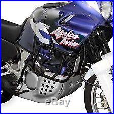 Pare carter Givi Honda Africa Twin XRV 750 90-03 noir protection moteur