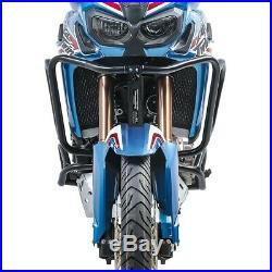 Pare carter + Sabot Moteur Set pour Honda Africa Twin 1000 16-19 Motoguard