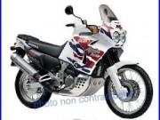 Pare-carters kappa kn23 Honda 750 africa twin de 1993 à 2002