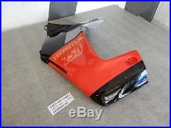 Partie Latérale Gauche Sidecowl Honda XRV750 RD04 Africa Twin BJ. 90-92 Utilisé