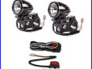 Phare Additionnel S4 Honda Africa Twin CRF 1000 L, CB 1300/S, CB 300 F