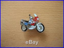 Pin Anstecker Honda AfricaTwin / Africa Twin 750 Modell 2001 Art. 0823 Moto