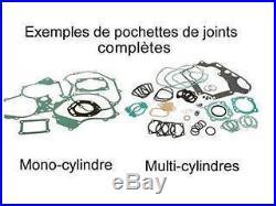 Pochette de joints complète HONDA XRV650 AFRICA TWIN ET NTV650 REVERE 1988-90