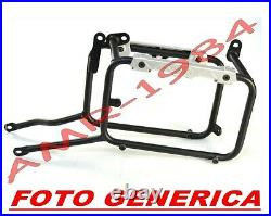 Port Valises Givi Honda Crf 1100 L Africa Twin 20 Cam-Side PLO1179CA Pl One-Fit