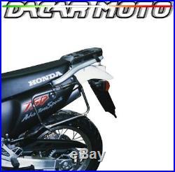 Porte-Valises Latéral pour Valises Honda Africa Twin 750 1993 1994 PL148 Givi