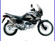 Pour Honda Africa Twin Xrv 750 2001 01 Pot D