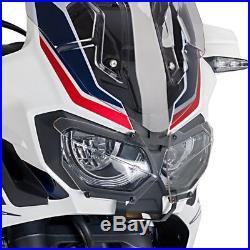 Protection de phare moto Puig Honda Africa Twin Adventure Sports 2018 clair