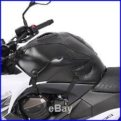 Protège Réservoir Bagster Honda Africa Twin XRV 750 1996 gris/noir/rouge/blanc
