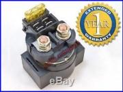 RELAIS DEMARREUR HONDA CB 750 K RC01 CB750 CB 750 K XRV 650 Africa Twin RD03 XRV