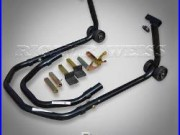 RWAIO BEQUILLE datelier avante ou arrière neuf Honda Africa Twin XRV 650 750