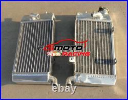 Radiateur Pour Honda XRV 750 Africa Twin XRV750 RD04 RD07 RD07a 1990-03 XRV750T