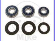 Radlagersatz komplett mit Simmeringen-Honda XRV 750 Africa Twin, RD04, RD07 NEU