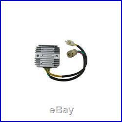 Régulateur Dze Honda XRV 750 Africa Twin'93/03 SH538D-13 (MY1) 31600-MY1-003