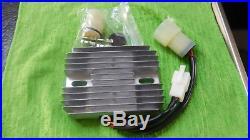 Régulateurs RD04 AFRICA TWIN XRV750 Régulateur dynamo MOSFET NEUF Europe