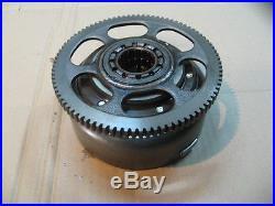 Rotor + roue libre pour Honda 750 Africa twin XRV RD04
