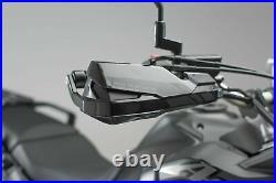 SW-MOTECH Kobra Kit de Protections de Main Noir Honda CRF1000L Africa Twin 15