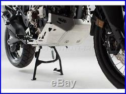 SW-Motech Aluminum skid plate Honda CRF 1000 L Africa Twin 2016