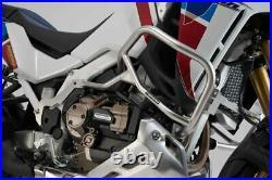 SW-Motech Inox Pare-Chocs pour Honda Crf 1100 L Africa Twin Adventure SPORTS