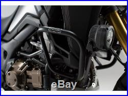 SW-Motech crash bars Honda CRF1000L Africa Twin 2016