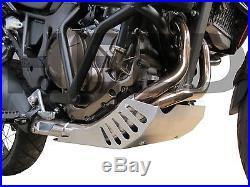 Sabot moteur Heed HONDA CRF 1000 AFRICA TWIN aluminium