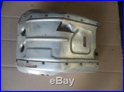 Sabot moteur pour Honda 750 Africa twin XRV RD04