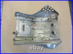 Sabot moteur pour Honda 750 Africa twin XRV RD04 RD07