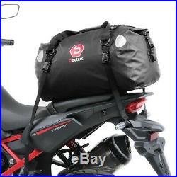 Sacoche de selle moto arrière SX70 + XF40 pour Honda Africa Twin CRF 1000 L