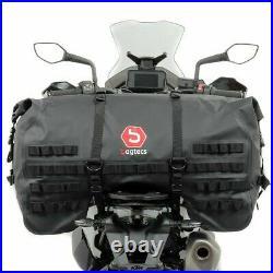 Sacoche de selle moto arrière SX70 pour Honda Africa Twin CRF 1000 L