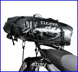 Sacoche de selle pour Honda Africa Twin XRV 750 WPX