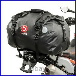 Sacoches cavalières set pour Honda Africa Twin CRF 1000 L WR60 arrière