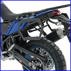 Sacoches latérales + supports pour Honda Africa Twin CRF 1000 L 18-19 XA32