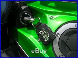 Schlüsselanhänger Honda Africa Twin 750 Art. 0343 Motorrad Enduro Portachiavi