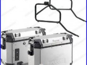 Set Kappa Frames + Valises Kappa Venture Kve37a Honda Crf1000l Africa Twin (16)