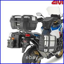 Set Porte-Valises Latéral GIVI PLO1178MK Monokey Honda CRF1100L Africa Twin Adv