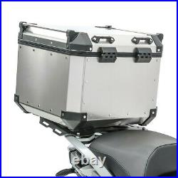 Set top case alu ADX42 pour Honda Africa Twin Adventure Sports 1100 2020+support