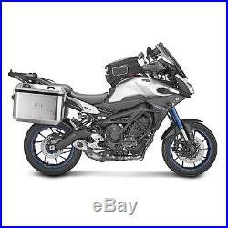 Set valises latérales moto Honda Africa Twin CRF 1000 L 2016 Givi PLR DLM36 36l