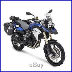 Set valises latérales moto Honda Africa Twin CRF 1000 L 2016 Givi PLR E22N 22l