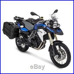 Set valises latérales moto Honda Africa Twin CRF 1000 L 2016 Givi Trekker TRK46B