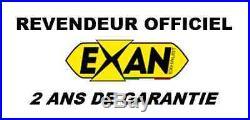 Silencieux Exan X-gp Inox Honda Crf 1000 Africa Twin 2016 H590to-i