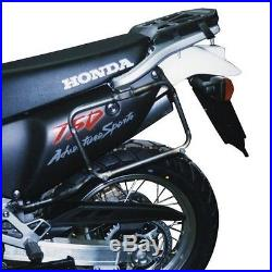 Support valises latérales Givi MONOKEY (PL148) Honda AFRICA TWIN 96-02 NEUF
