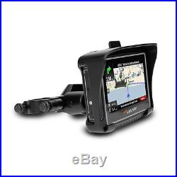 Système de Navigation GPS Moto 4,3 Honda Africa Twin XRV 750
